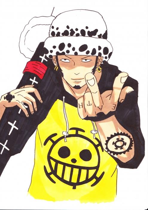 One Piece by Celine29570